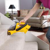 Amazon: EUREKA Corded EasyClean Lightweight Handheld Vacuum Cleaner $30...