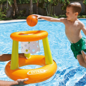 Amazon: Intex Floating Hoops Basketball Game $7.99 (Reg $15.99)
