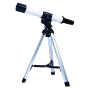 Amazon: Mini Telescope (30X) + Tripod (9.5″) $12.99 (Reg. $69.95)