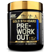 Amazon: Optimum Nutrition Gold Standard Pre-Workout Powder as low as $10.91...