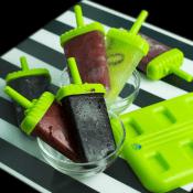 Amazon: 6-Pack Popsicle Molds Ice Pop Molds Maker $7.45 (Reg. $20.11)
