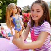 Best Buy: Barbie Beach Doll $2.49 (Reg. $4.99)