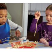 Amazon: Yeti in My Spaghetti Game $7.05 (Reg. $17.99)