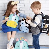 Amazon: Zoo Kids Unicorn Insulated Lunch Box $8.88 (Reg. $15)