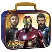 Amazon: Thermos Avengers Soft Lunch Kit $5.97 (Reg. $9.99)