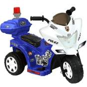 Amazon: Lil Patrol Bike in Blue and White $39.49 (Reg. $69.99) + Free Shipping