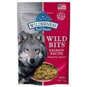 Amazon PRICE DROP! Grain-Free Dog Training Treats (Blue Wilderness Brand)...
