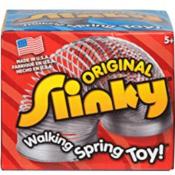 Amazon: Slinky Original Brand $3.34 (Reg. $15)