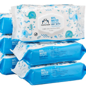 Amazon Prime: 432 Count Mama Bear 99% Water Baby Wipes as low as $10.19...