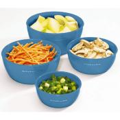 Amazon: 4pc Set Kitchenaid Prep Bowls with Lids $9.89 (Reg. $18.26)