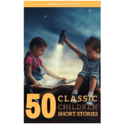 Amazon: 50 Children's Short Stories Audiobook $0.99