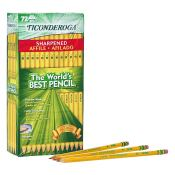 Amazon: 72-Count Ticonderoga Pre-Sharpened Pencils $9.99 (Reg. $21.29)...