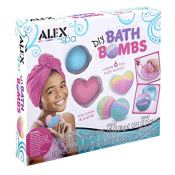 Amazon: ALEX Spa DIY Bath Bombs Kit $4.47 (Reg. $16)