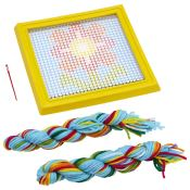 Amazon: ALEX Toys Craft Simply Needlepoint Flower $4.44 (Reg. $16)