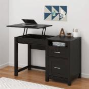 Walmart: Better Homes and Gardens Lift Top Desk $66.99 (Reg. $179) + Free...