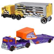 Amazon: Hot Wheels Track Trucks $1.99 (Reg. $3.99)