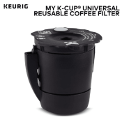 Amazon: Keurig My K-Cup Universal Reusable Ground Coffee Filter $5.89 (Reg....