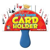 Amazon: Little Hands Playing Card Holder $3.53 (Reg. $6.99)