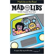 Amazon: Mad Libs on the Road $2.89 (Reg. $4.99)