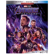 Amazon Prime: Marvel Avengers Endgame Rental, Digital HD $3.99 (Reg. $5.99)