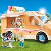 Walmart: PLAYMOBIL Ice Cream Truck $12.95 (Reg.  $29.71)