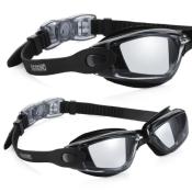 Amazon: Swim Goggles w/ Case $8.03 After Code (Reg. $11.99)