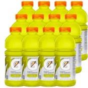 Amazon: Gatorade 36-Count 20oz Bottles Lemon Lime and Green Apple as low...