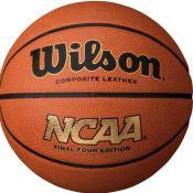 Amazon: Wilson NCAA Final Four Edition Basketball $13.99 (Reg. $19.84)