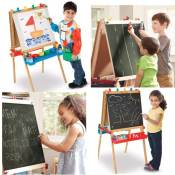 Amazon: Melissa and Doug Deluxe Wooden Art Easel as low as $49.99 (Reg....