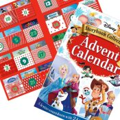 Amazon: Disney's Storybook Collection Advent Calendar $22.62 (Reg. $22.99)
