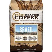Amazon: Brazilian Fresh Roasted Coffee as low as $6.30 (Reg. $17.95) +...