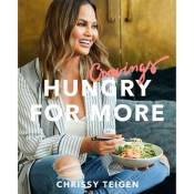 Amazon: Cravings: Hungry for More: A Cookbook $14.34 (Reg. $29.99)