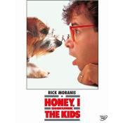 Amazon: Honey, I Shrunk the Kids $3.99 (Reg. $6.25)