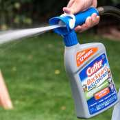 Amazon: 32 Oz Cutter Backyard Bug Control Spray Concentrate $6.87 (Reg....
