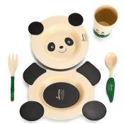 Amazon: 5 Piece Kids Dinner Set $7.91 (Reg. $14.99)