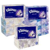 Amazon: 8 Kleenex Tissues 120-Ct Boxes as low as $9.26 (Reg. $13.99) +...