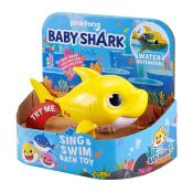 Amazon: Baby Shark Sing & Swim Bath Toy $12.97 (Reg. $32.97)