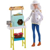 Amazon: Barbie Beekeeper Playset, Blonde $15.42 (Reg.$19.99)