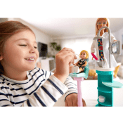 Amazon: Barbie Dentist Doll and Playset $12.29 (Reg. $19.99)