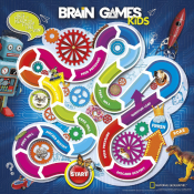 Amazon: Brain Games for Kids $9.42 (Reg. $24.99)