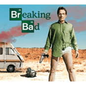 Amazon: Breaking Bad Seasons 1-5, 4K UHD $9.99 Each (Reg. $27.93)