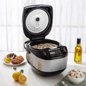 Amazon: 5.2-Qt Professional 17-in-1 Multi Cooker $37.47 (Reg. $79.99) +...