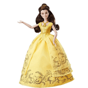 Amazon: Disney Beauty and the Beast Enchanting Ball Gown Belle $8.91 (Reg....
