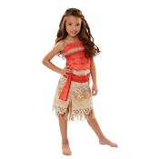 Amazon: Disney Moana Girls Adventure Outfit $8.99 (Reg. $11.79)