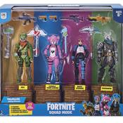 Amazon: Fortnite Squad Mode 4 Figure Pack, Series 1 $23.99 (Reg. $39.99)