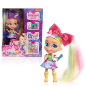 Amazon: JoJo Loves Hairdorables - D.R.E.A.M. Limited Edition Doll $12.88...