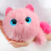 Walmart: Pomsies Pet Blossom- Plush Interactive Toy $5.58 (Reg. $14.82)