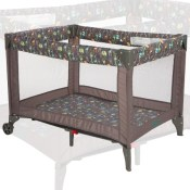 Walmart: Portable Baby Play Yard $35 (Reg. $60) + Free Shipping