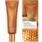 Amazon: L'Oreal Paris Face, Neck & Chest Moisturizer, Age Perfect...