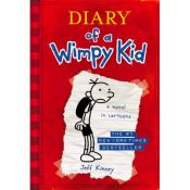 Amazon: Save on the 'Diary of a Wimpy Kid' Book Series - Just 99¢ Each...